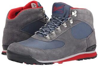 Danner Jag (Steel Gray/Blue Wing Teal) Men's Work Boots