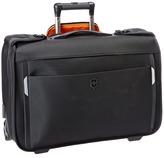 Victorinox Werks Traveler 5.0 - WT East/West Wheeled Garment Bag Bags