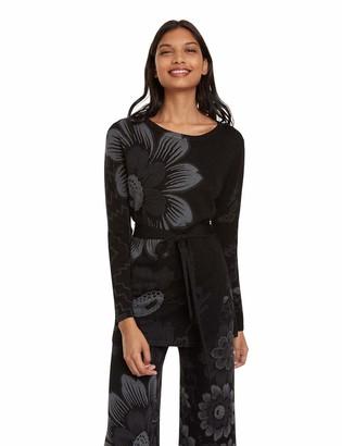 Desigual Women's Pullover LUA