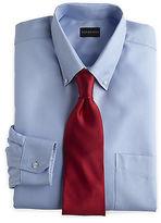 Rochester Non-Iron Button-Down Dress Shirt Casual Male XL Big & Tall