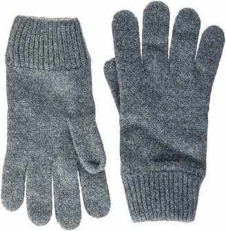 Gant Men's D1. Knitted Wool Gloves