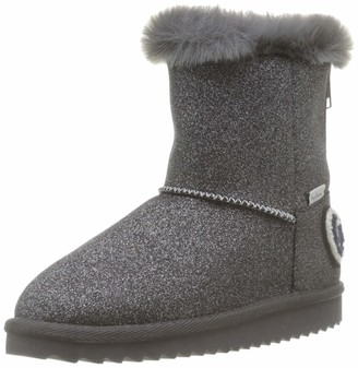 Pepe Jeans London Girls Angel Glitter Snow Boots