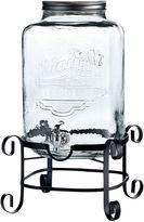 Jay Import 3 Gal Main St. Beverage Dispenser