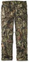 L.L. Bean L.L.Bean Ridge Runner Soft-Shell Hunting Pants, Camo