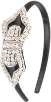 Lavish Bow Headband