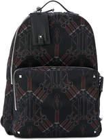 Valentino Love Blade backpack
