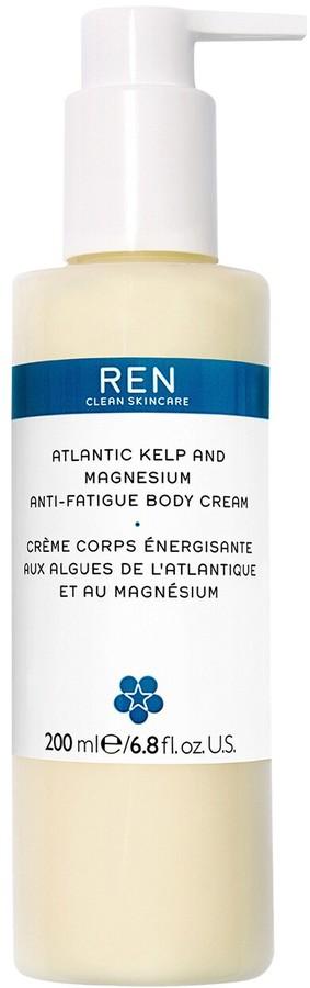 REN Anti-Fatigue Body Cream
