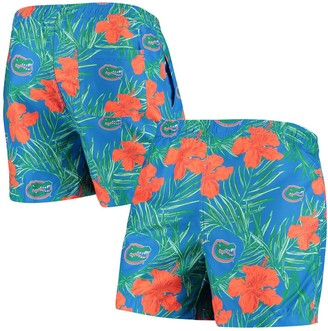 Men's Royal Florida Gators Swimming Trunks