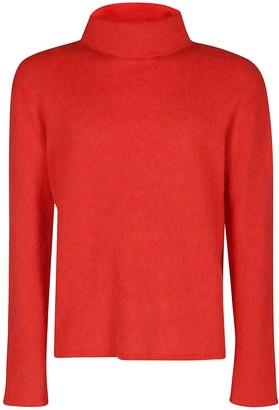 Lanvin Turtleneck Sweater