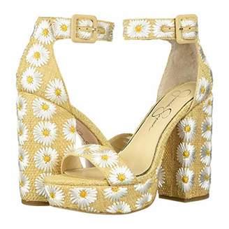 Jessica Simpson Women's CAIYA3 Sandal