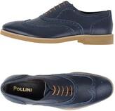 Pollini Lace-up shoes - Item 11276962