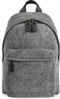 Marc Jacobs Biker denim backpack