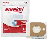 Eureka Style N Mighty Mite Ii Paper Bag (Pack of 3)