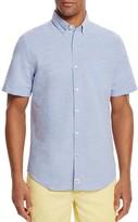 Vineyard Vines Striped Murray Slim Fit Button-Down Shirt