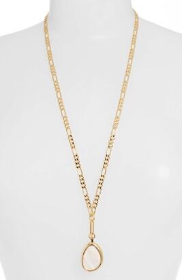 Jenny Bird Maris Pendant Necklace