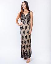 Provocateur Lace Gown