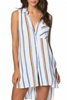 O'Neill Maryana Striped Tunic