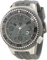 Swiss Legend Men's Neptune Silicone Watch