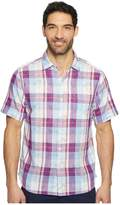 Tommy Bahama Double Flora Shirt Men's Clothing
