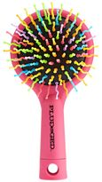 Plugged In Kaleidoscopic Detangler Brush