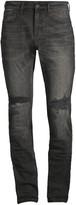 PRPS Le Sabre Stretch - Black Fade Jeans