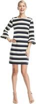 Draper James Pop Stripe Dress
