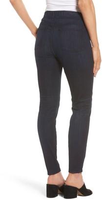 Eileen Fisher Stretch Denim Leggings