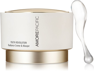 Amore Pacific 1.7 oz. YOUTH REVOLUTION Radiance Creme & Masque