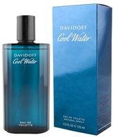 Davidoff Cool Water Eau De Toilette Natural Spray - 125ml/4.2oz