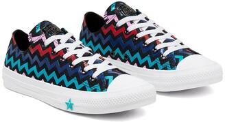 Converse Chuck Taylor All Star Zigzag Oxford Sneaker