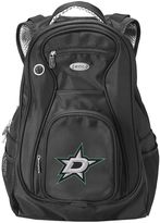 Dallas Stars 17.5-inch Laptop Backpack