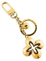 Louis Vuitton Eclipse Key Holder and Bag Charm
