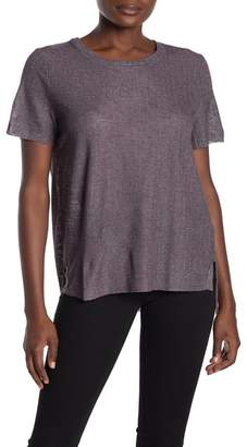 PST by Project Social T Textured T-Shirt