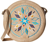 Toms Embroidered Crossbody