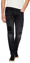 3x1 M5 Selvedge Slim Fit Jeans