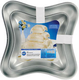 JCPenney Wilton Brands Wilton Performance 3-pc. Cake Pan Set