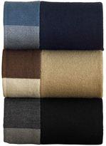 Johnston & Murphy Color Block Socks