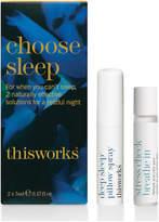 This Works Choose Sleep Kit - 2017 Limited Edition