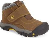 Keen 'Kootenay' Waterproof Boot (Walker, Toddler, Little Kid & Big Kid)
