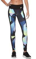 Women's FILA SPORT® Geometric Print Leggings