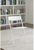 Cosco Home And Office Resin Folding Chair Home and Office