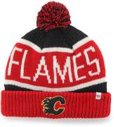 '47 Calgary Flames NHL City Cuffed Knit Tuque