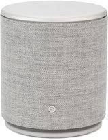 Bang & Olufsen Beoplay - beoplay m5 wireless speaker - men - Aluminium/Wool - One Size