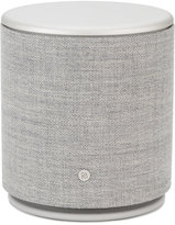 Bang & Olufsen Beoplay - Grey Beoplay m5 wireless speaker - men - Aluminium/Wool - One Size