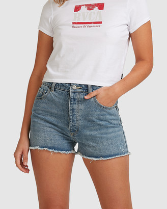 RVCA Georgie Shorts