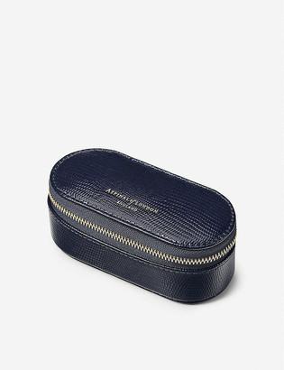Aspinal of London Handbag Tidy All leather bag