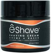 Êshave Orange Sandalwood Shaving Cream