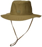 The North Face Futurelight Hiker Hat (Burnt Olive Green) Caps