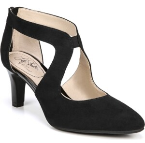 2 Inch Black Heels
