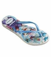 Havaianas Kids' Slim Princess Flip Flop 8117396